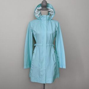 RARE Lululemon Let It Rain Jacket - EUC